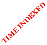 TIME INDEXED
